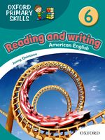 Oxford Primary Skills: American English - Level 6 | Skills Book