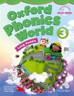 Oxford Phonics World: Level 3 | Reader 1