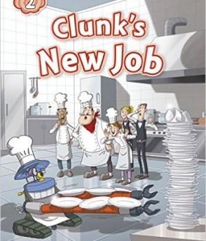 Clunk's New Job | Audio CD Pack