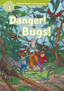 Danger Bugs! | Reader