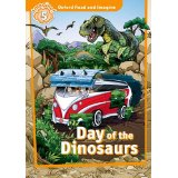 Day of the Dinosaurs | Reader