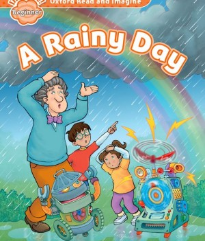 A Rainy Day | Reader