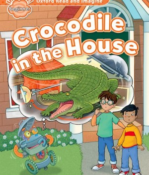 Crocodile in the House | Reader