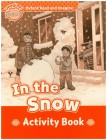 In the Snow | Activity Book