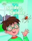 Spider Spider | Reader