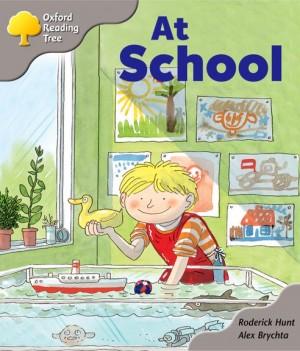 Stage 1 Wordless Kipper Stories  | Book