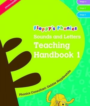 Reception Teachers Handbook | Book