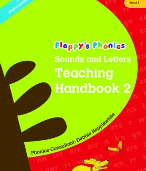 Year 1 Teaching Handbook | Book
