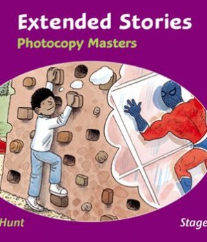 Extended Stories Photocopy Masters (Stages 1-4) | Masters