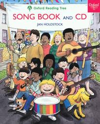 Oxford Reading Tree Song Book with CD (Stages 1-3)        | SongBook