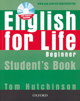 English for Life Beginner | Student Book with Multi-ROM