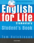 English for Life Elementary | Class CD (3)
