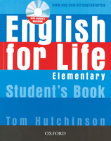 English for Life Elementary | Student Book with Multi-ROM