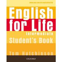 English for Life Intermediate | Workbook with Key