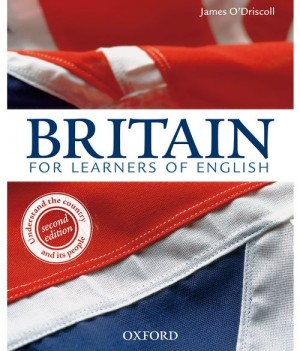 Britain: Second Edition | Student Book and Workbook Pack