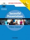 Successful Series: Presentations | Student Book and DVD Pack