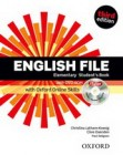English File: Third Edition Elementary | Student Book with iTutor and Online Skills Pack