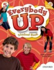 Everybody Up Level 5 | Student Book with Audio CD Pack