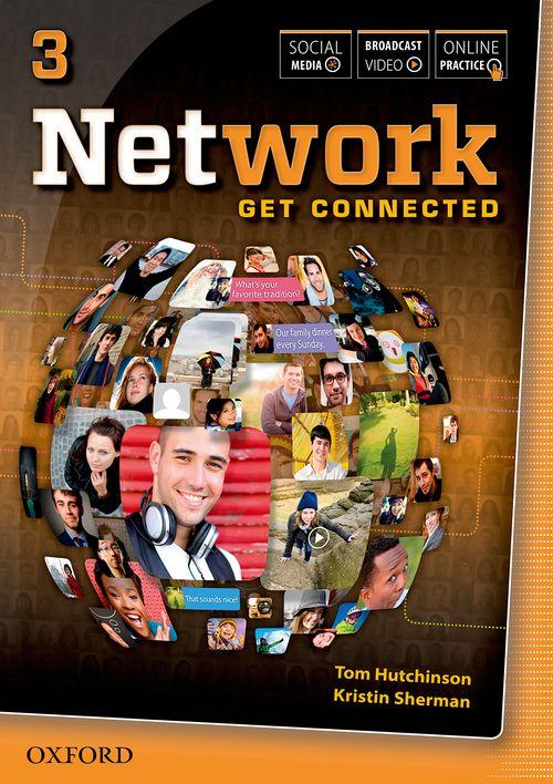 Network: Level 3   Teacher's Pack