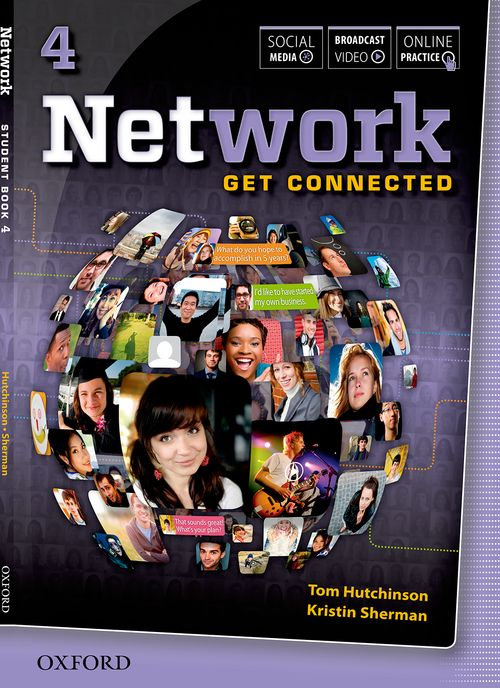 Network: Level 4 | DVD