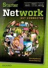 Network: Starter  | Multi-Pack A: Student Book/Workbook Split Edition