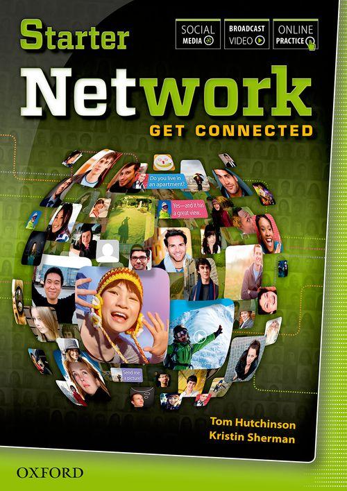 Network: Starter  | Multi-Pack A: Student Book/Workbook Split Edition