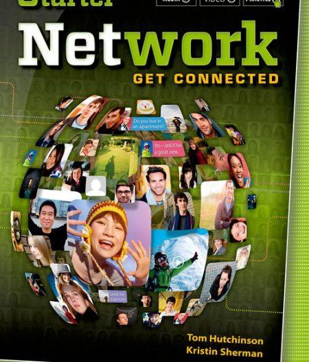 Network: Starter  | Class Audio CDs (3)