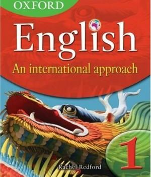 Oxford English: An International Approach - Level 1 | Workbook