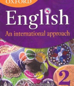 Oxford English: An International Approach - Level 2 | Student  Book