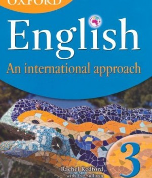 Oxford English: An International Approach - Level 3 | Student Book