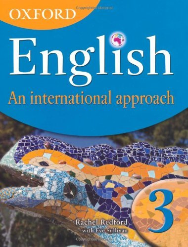Oxford English: An International Approach - Level 3 | Student Book