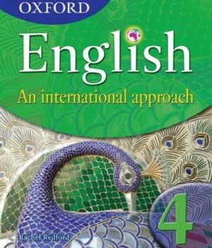 Oxford English: An International Approach - Level 4 | Workbook