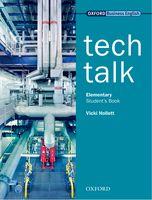 Tech Talk: Elementary | CD (1)