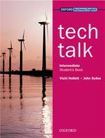Tech Talk: Intermediate | Student Book