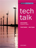 Tech Talk: Intermediate | Workbook