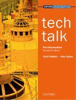 Tech Talk: Pre-Intermediate  | Teacher's Book