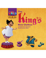 The King's New Clothes | Book (Fiction)