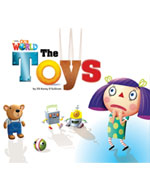 The Toys | Book (Fiction)