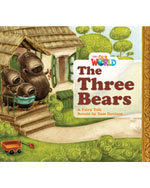 The Three Bears | Book (Fiction)
