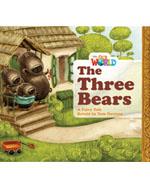 The Three Bears   Fiction
