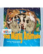Too Many Animals | Book (Fiction)