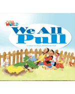 We All Pull | Book (Fiction)