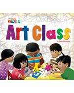 Art Class | Book (Non Fiction) | Non Fiction