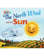 The North Wind and the Sun | Book (Fiction)