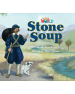 Stone Soup | Book (Fiction)