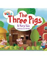 The Three Pigs | Fiction