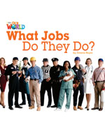 What Jobs Do They Do | Non Fiction