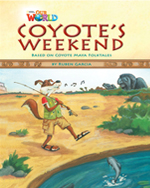 Coyote's Weekend | Fiction