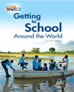 Getting to School Around the World | Non Fiction