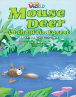 Mouse Deer in the Rain Forest | Fiction